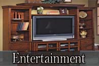 Entertainment and T.V. Stands