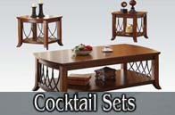 Cocktail Sets