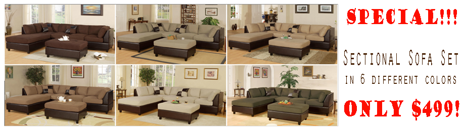 Delicieux Sectional Furniture ...
